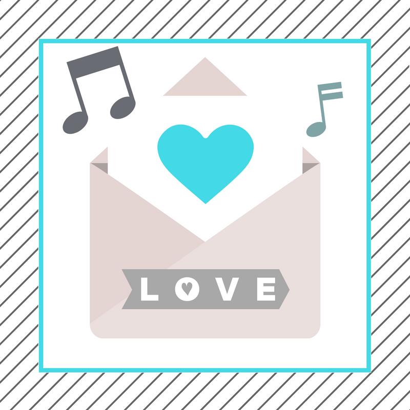 ORIGINAL BESPOKE LOVE SONG