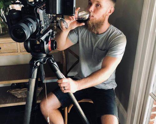 Gold Coast videographer