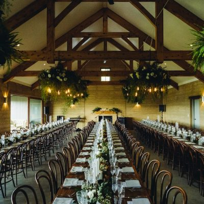 Byron Bay Hinterland wedding venue