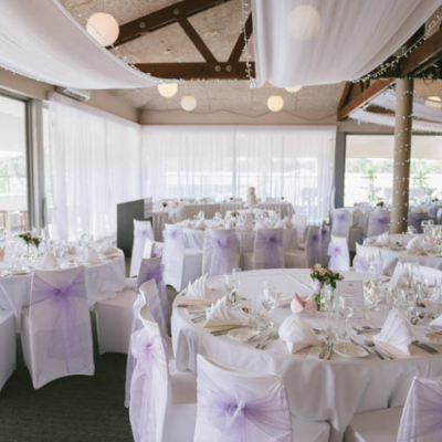 Gold Coast wedding venue