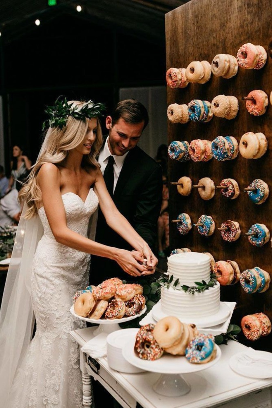 Jake and Andy | Best Wedding Cake Cut Songs 2018